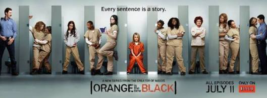 orange is the new black banner