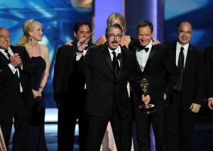 breaking bad emmy awards