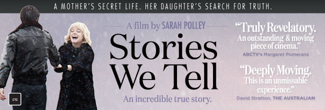 stories we tell banner
