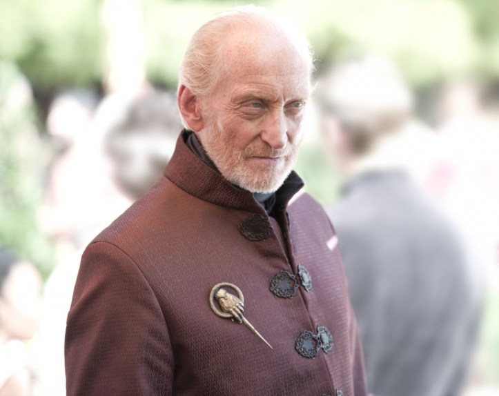 Tywin Lannister (Charles-Dance)