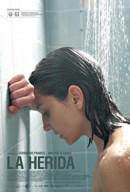 la_herida_poster