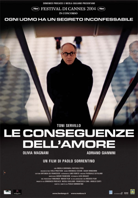 le consequenze dell amore