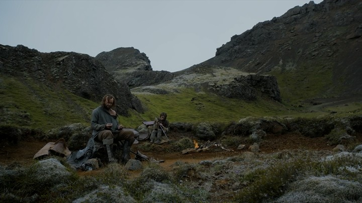 Arya la roca