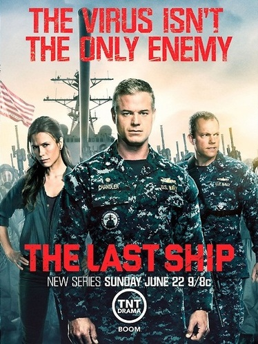 The-Last-Ship-season-1-TNT-poster-2014