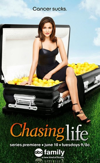 chasing life abc family