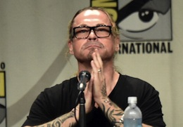 "FX's ""Sons Of Anarchy"" Panel - Comic-Con International 2014"