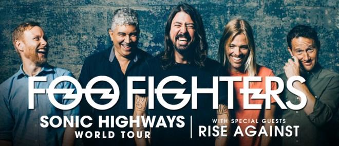 sonic highways foo fighters
