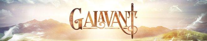 galavant poster