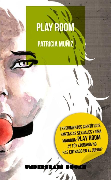 play room portada