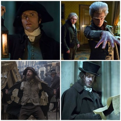 jonathan strange mr norrell cast collage1