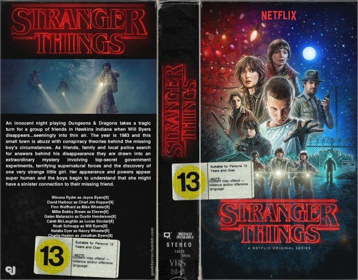 poster stranger things1