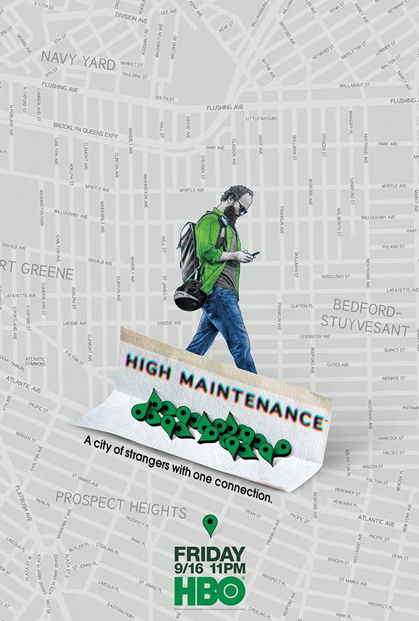 high-maintenance