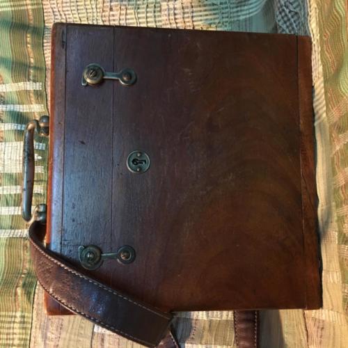 Field purse