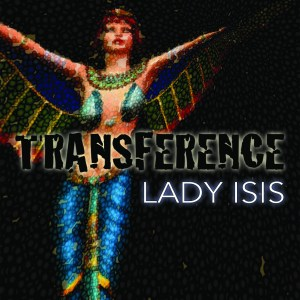 LADY ISIS Cover
