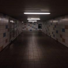 S-Bahnhof Bundesplatz