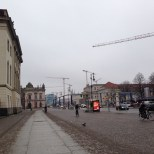Unter Den Linden Berlin