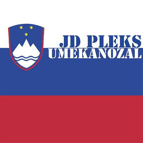JD Pleks - Umekanozal