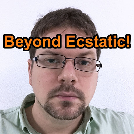 Beyond Ecstatic