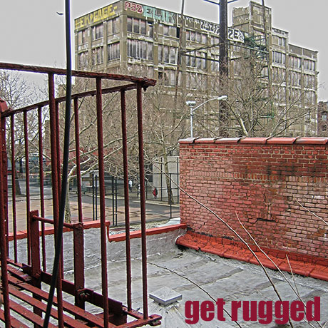 Get Rugged