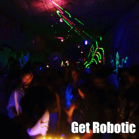Get Robotic