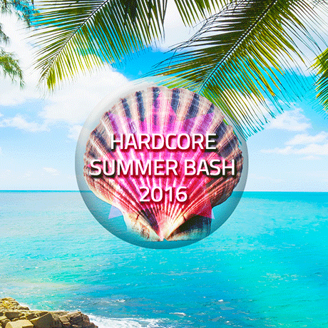 hardcore summer bash 2016