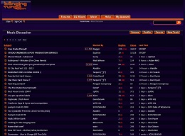 Bangingtunes Music Forum