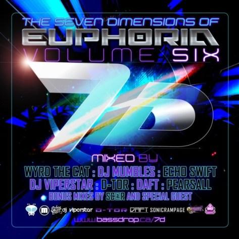 7D The Seven Dimensions of Euphoria 6