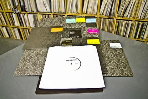 Hemlock Recordings Giveaway