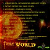 Fiery World Credits
