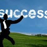 成功する人の共通点
