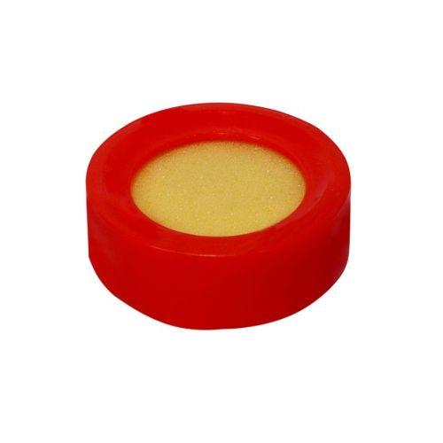 Soni Office Mate - Damper Sponge Pad in Pack of 10 pcs 2