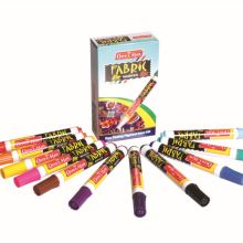 Soni Office Mate - Fabric Marker in Pack of 10 pcs 1