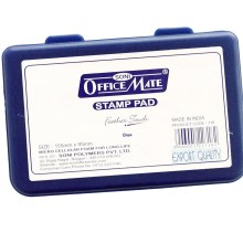 soni office mate stamp pad big size