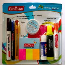 Soni Office Mate - Personal Office Kit in Blister Packing – Pack of 1