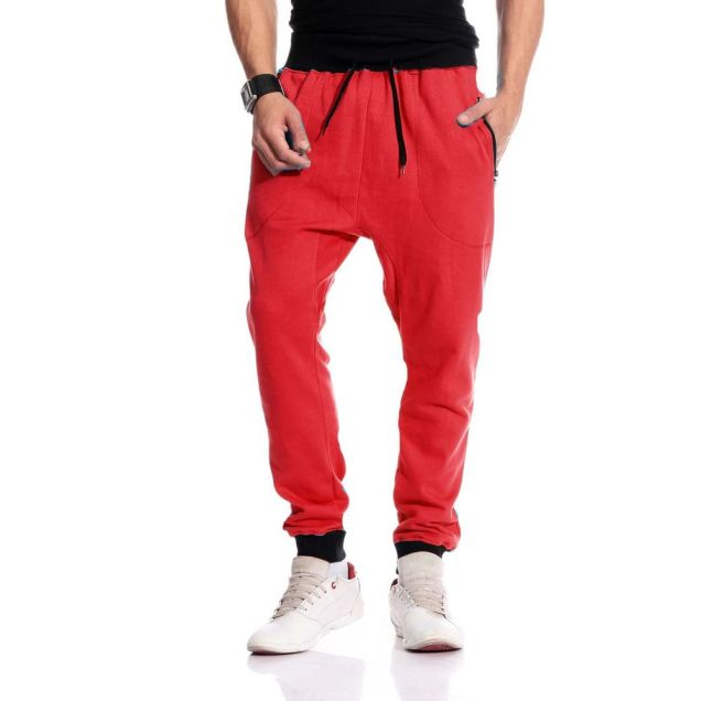 Brohood Cotton Men Track Pant - PAP4900
