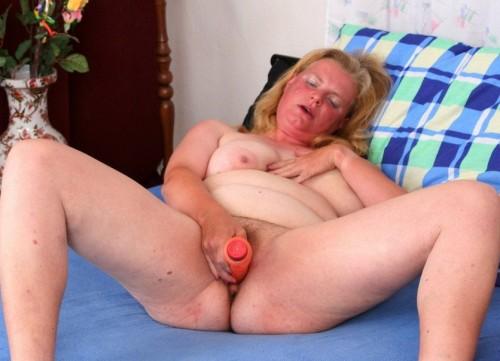 Orgasm med en vibrator