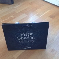Just had to...Fifty Shades Lingerie