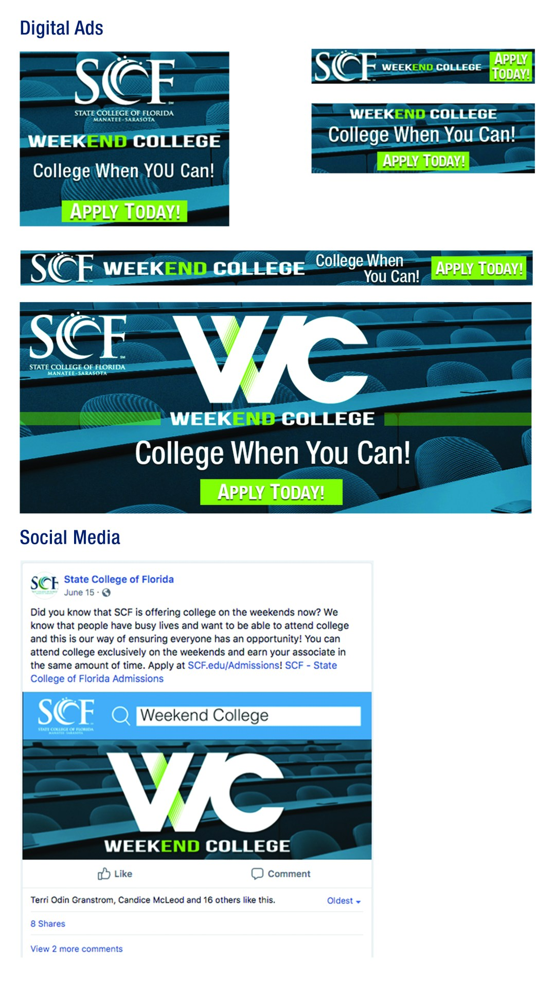 WeekendCollege_Ads