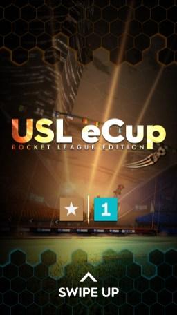 Rocket League-Announcement-IG Story