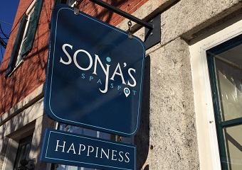 Sonja's Spa Spot