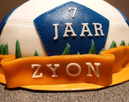 taart_voetbalzyon