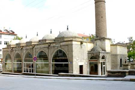 karaman cami halısı