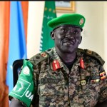 AMISOM troops advance mission's mandate despite COVID-19 disruptions