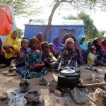 Floods drive over 650,000 Somalis from their homes in 2020