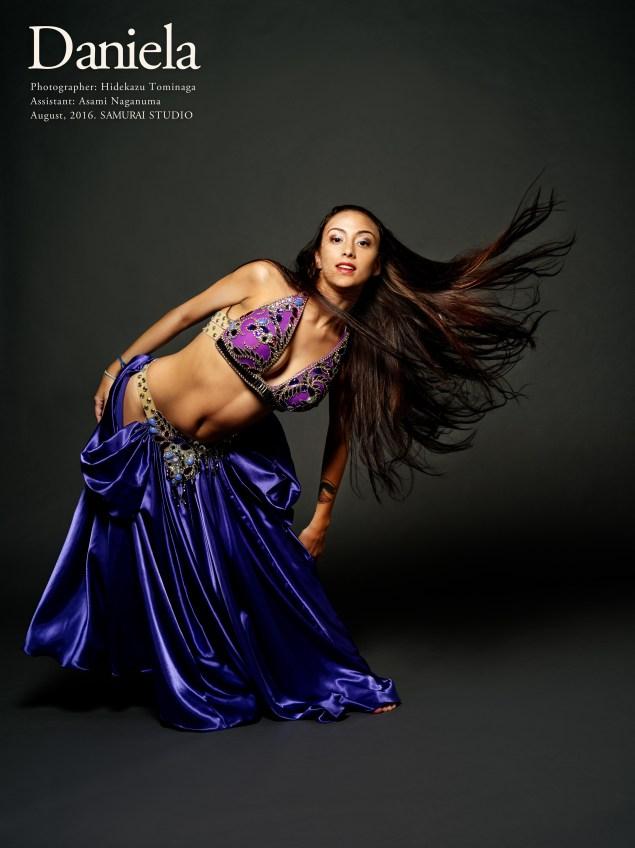 Daniela Bellydance