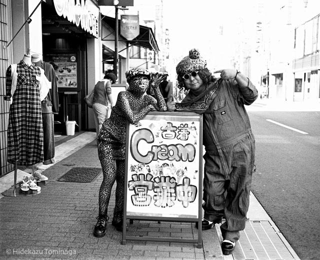 旅の途中(大須編)01