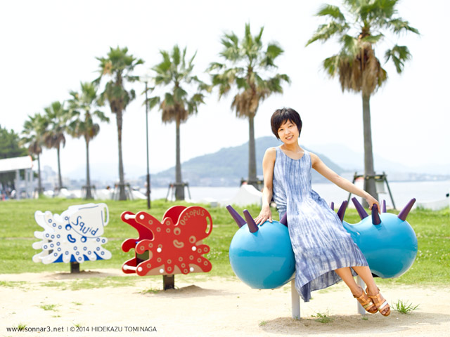 海の日(森部友梨)