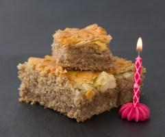 Kuchen komplett
