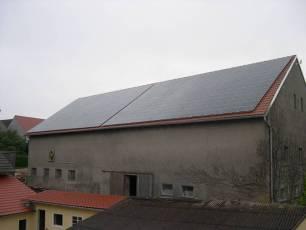 First Solar in Bayern
