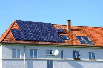 Sunpower in Gotha